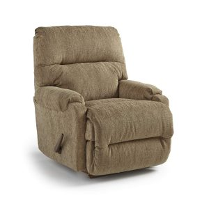Best Home Furnishings Cannes Power Rocker Recliner-0