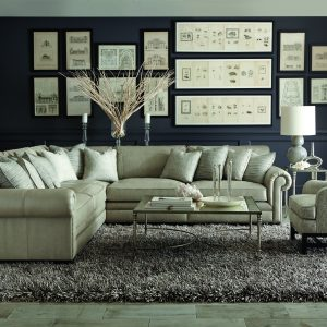 Bernhardt Grandview Sectional-0
