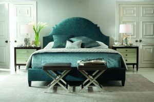 Bernhardt Lindsey Upholstered Bed-0