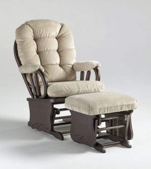 Best Home Furnishings Bedazzle Glider Recliner-0
