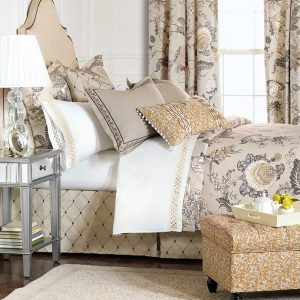 Eastern Accents Edith Bedding-0