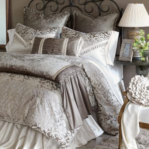Eastern Accents Leblanc Bedding-0