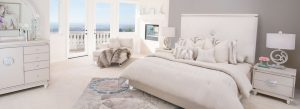 Michael Amini Glimmering Heights Bedroom-0
