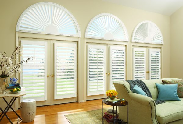 Hunter Douglas NewStyle Hybrid Shutters-0