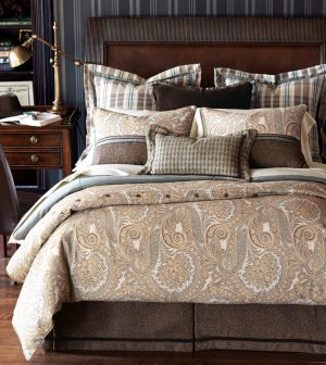 Eastern Accents Powell Bedding-0