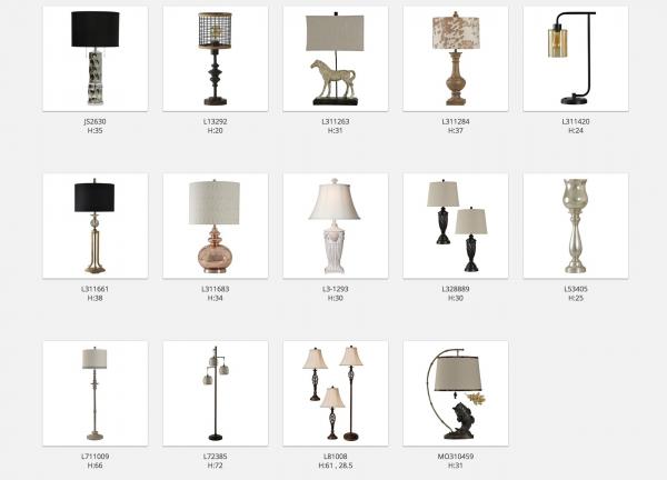 Stylecraft Catalog-12627