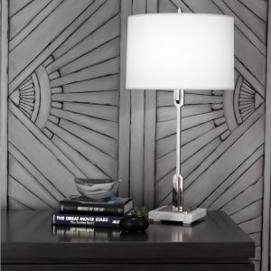 Robert Abbey Slim Metal Lamp s226-0