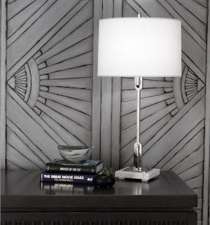 Robert Abbey Slim Metal Lamp s226-0