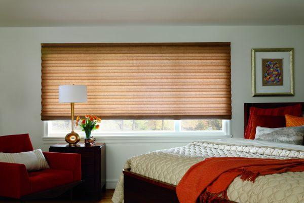 Hunter Douglas Soft Shades Monroe Bedroom-0