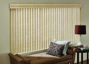 Hunter Douglas Soft Verticals Cabiolet Fabric-0