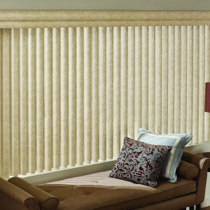 Hunter Douglas Soft Verticals Cabiolet Fabric-0