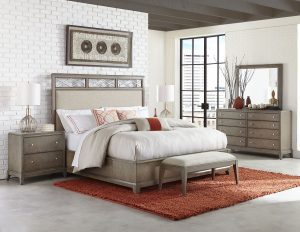 Legacy Classic Apex Bedroom 7700-0