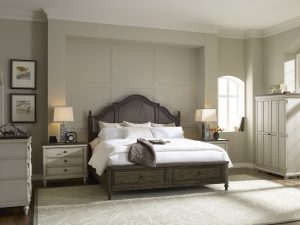 Legacy Classic Brookhaven Bedroom 6400-0