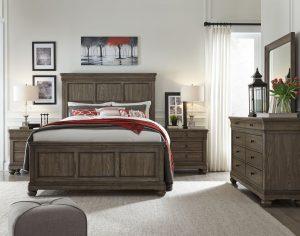 Legacy Classic Hartland Hills Bedroom 7460-0