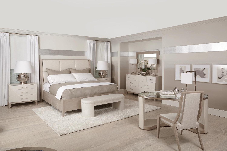 Bernhardt Axiom Bedroom | Seigerman's Furniture